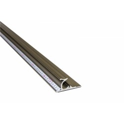 Safety Ruler Platin Edition 1000 mm