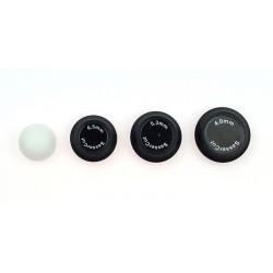 Roulette pour SasserCut pro 4 mm