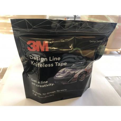 Design Line Knifeless Tape